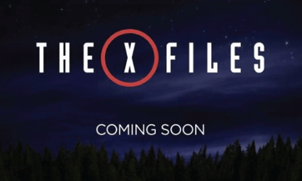 X-FILES reviendra le 24 janvier 2016
