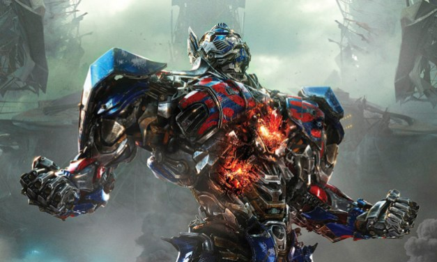 Transformers : Last Knight, point de départ de la nouvelle franchise
