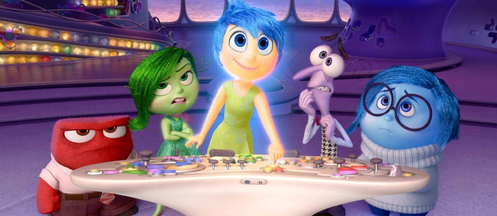 Rétro Pixar, J-2 : Vice Versa