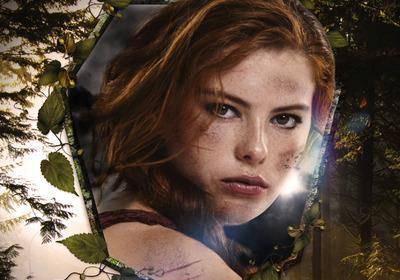 anna carey - La vie rêvée d'Eve : une dystopie d'Anna Carey vie revee d eve couv