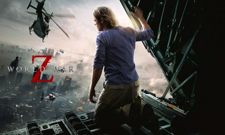 World War Z : Brad Pitt vs zombies acte 2