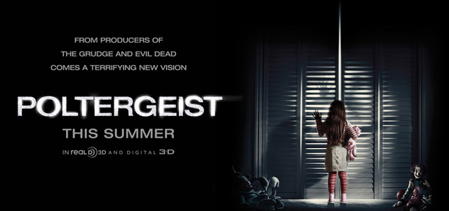Poltergeist : Monster House
