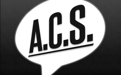 acs - L'ACS récompense le meilleur de la série française