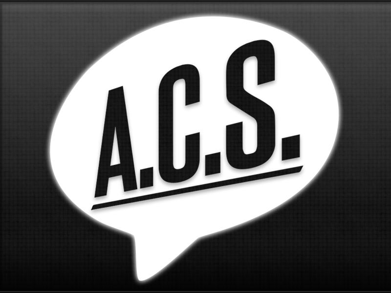 acs - L'ACS récompense le meilleur de la série française ACS