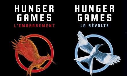 [Concours terminé] Hunger Games et Star Wars : gagnez les livres des films