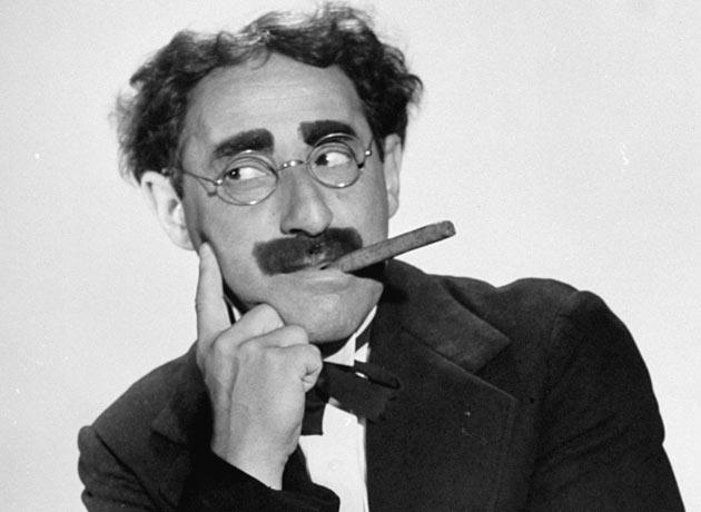 Rob Zombie va réaliser un biopic sur Groucho Marx
