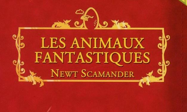Les Animaux Fantastiques : l'acteur principal dévoilé !