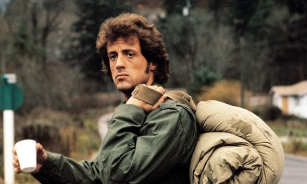 Retour sur Rambo : First Blood