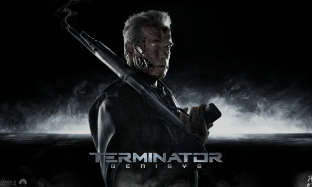 Terminator Genisys : not in time