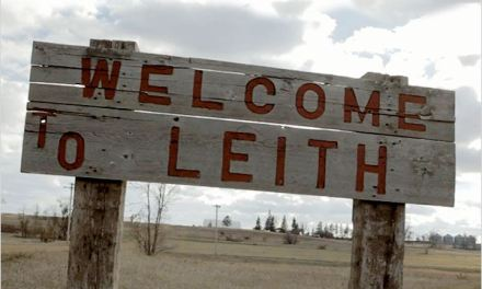 Welcome to Leith : Questions/Réponses avec le producteur