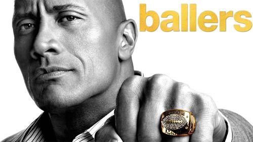 Ballers : football trop américain
