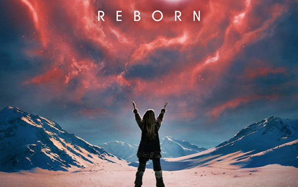 Heroes Reborn : A Brave New Series