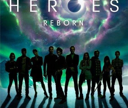 En attendant Heroes Reborn, découvrez Heroes : Dark Matters
