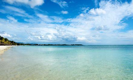 L'île aux mille couleurs – Tamara McKinley