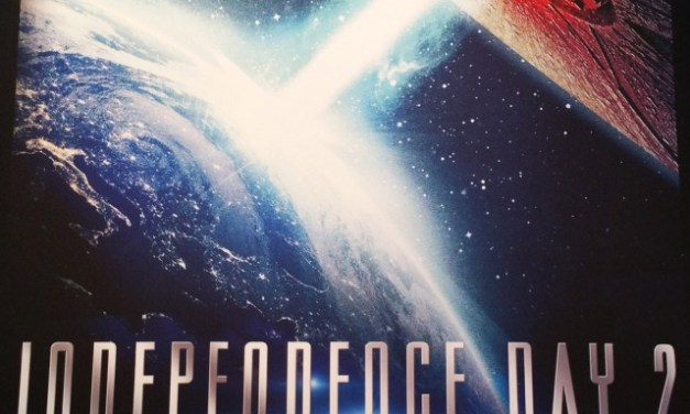 INDEPENDENCE DAY RESURGENCE!