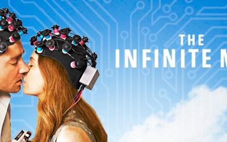 the infinite man - The Infinite Man : encore et encore infinite man poster