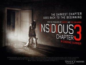 Insidious 3