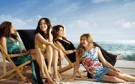 ABC - Mistresses saison 3 - Mais où est Savi ? mistresses poster e1433271755763