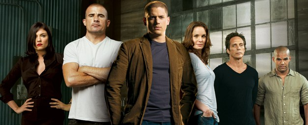 PRISON BREAK de retour
