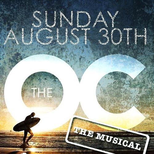 the oc - THE OC : the musical ! the oc musical