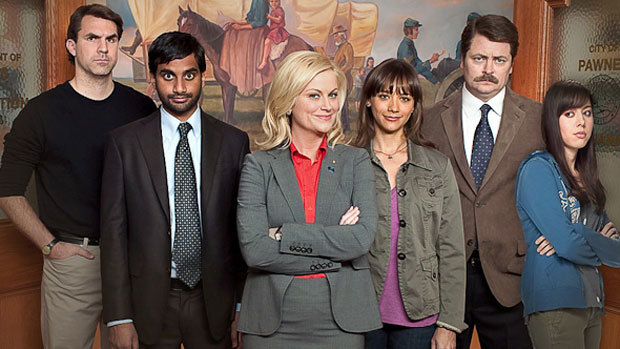 canal + - Treat Yo' Self avec Parks and Recreation ce soir ! wbyctqiihbhujoj8njbl