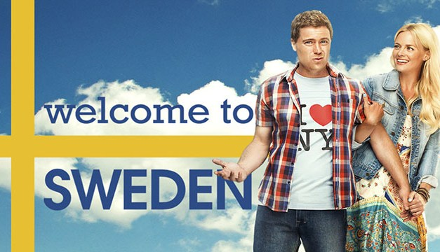 6 bonnes raisons de regarder Welcome to Sweden