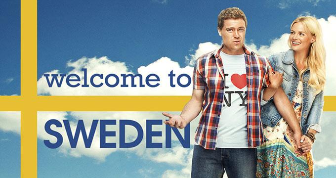 6 bonnes raisons de regarder Welcome to Sweden