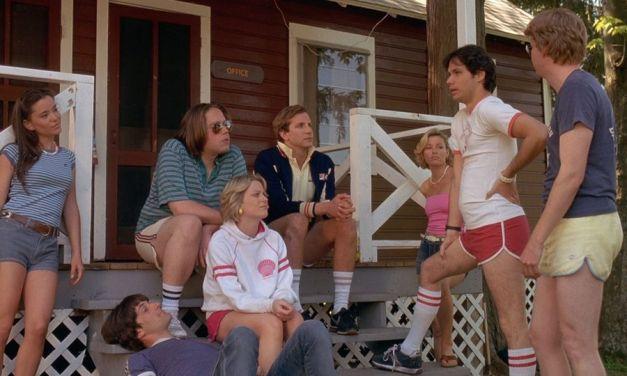 Wet Hot American Summer débarque le 31 juillet sur Netflix