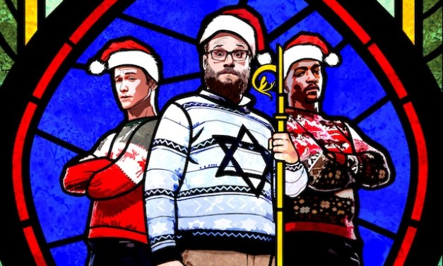 Bande-Annonce pour THE NIGHT BEFORE de Jonathan Levine