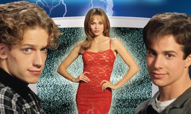 KD2A, DKTV et des acteurs héros de plusieurs séries au sommaire de VHS et SériesThings
