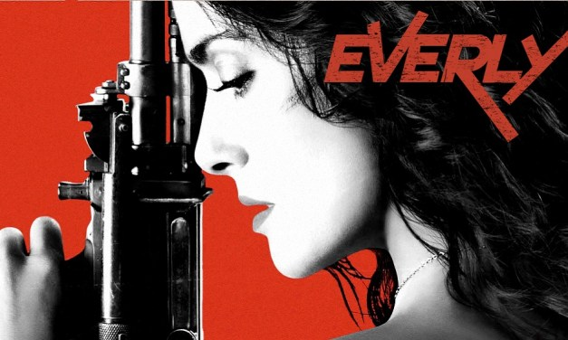 EVERLY : Sale temps pour Salma
