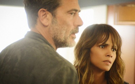CBS - Saison 2 d'Extant - Rebootage