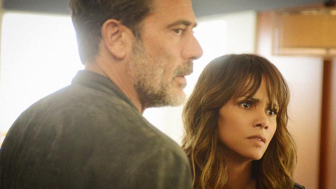 CBS - Saison 2 d'Extant - Rebootage extant tv review cbs