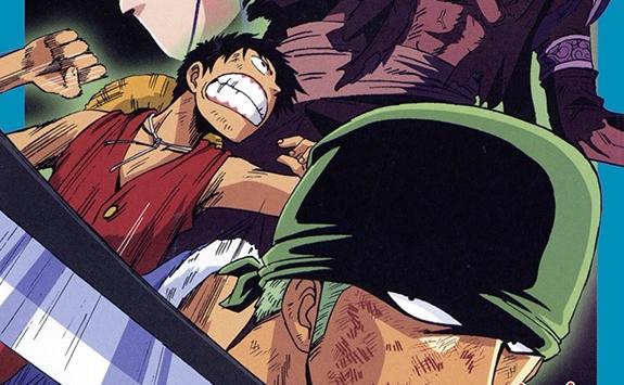 One Piece – La malédiction de l'épée sacrée, T2 : Go Luffy !