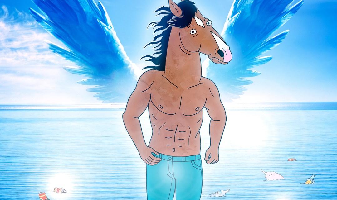 bojack horseman - Bojack Horseman, un retour parfait