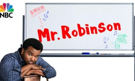 Mr Robinson, 3 petits tours et puis s'en vont