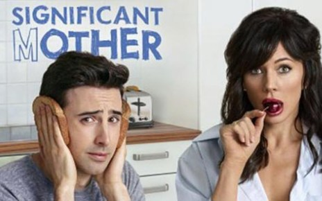significant mother - Significant Mother, one night tv show