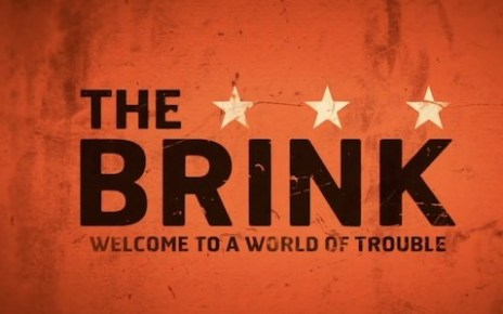 the brink - The Brink : Y a-t-il un politique pour sauver l'humanité ? The Brink e1428691589525