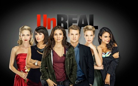Lifetime - UnREAL, la seule Real-TV que l'on s'accorde à regarder UnREAL Group