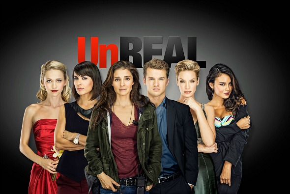 UnREAL - UnREAL, la seule Real-TV que l'on s'accorde à regarder UnREAL Group
