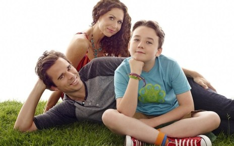 About a Boy - About a Boy - Les regrets de la saison 2 benjamin stockham season 2 about a boy nbc 2
