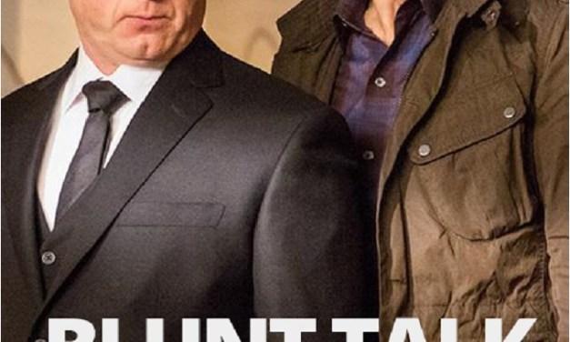 Blunt Talk : Y a-t-il un producteur pour sauver ce show ?