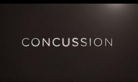 CONCUSSION, trailer du prochain film avec Will Smith