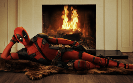 deadpool - DEADPOOL : le trailer... z'êtes contents ? deadpool film