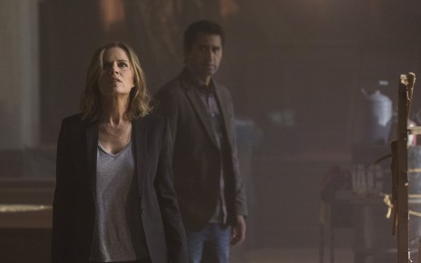 fear the walking dead - Fear the Walking Dead : pas de quoi avoir peur fear the walking dead 1