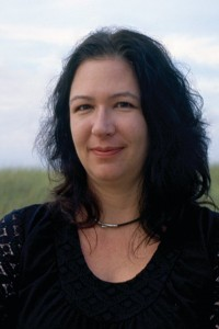 Jacqueline Carey, auteure de la saga Imriel