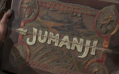 bad boys - SONY relance JUMANJI, BAD BOYS, RESIDENT EVIL et proposera UNCHARTED jumanji1