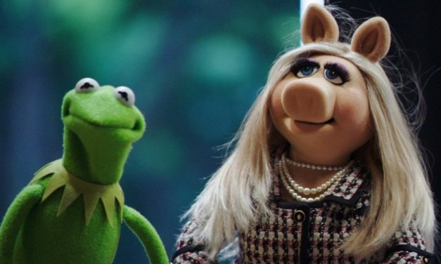 The Muppets pilot – Le spectacle continue