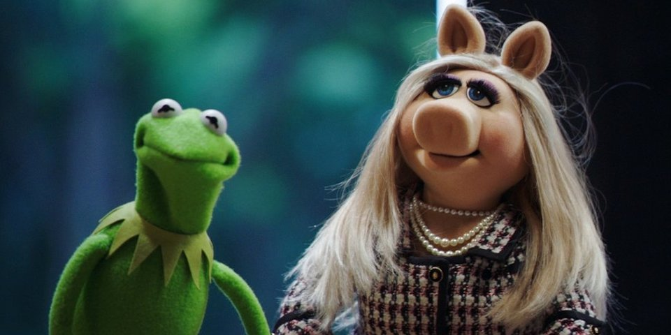 revival - The Muppets pilot - Le spectacle continue