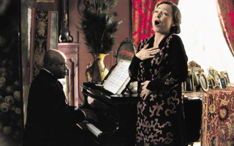 Catherine Frot - Marguerite - Une voix pas comme les autres 808617 marguerite